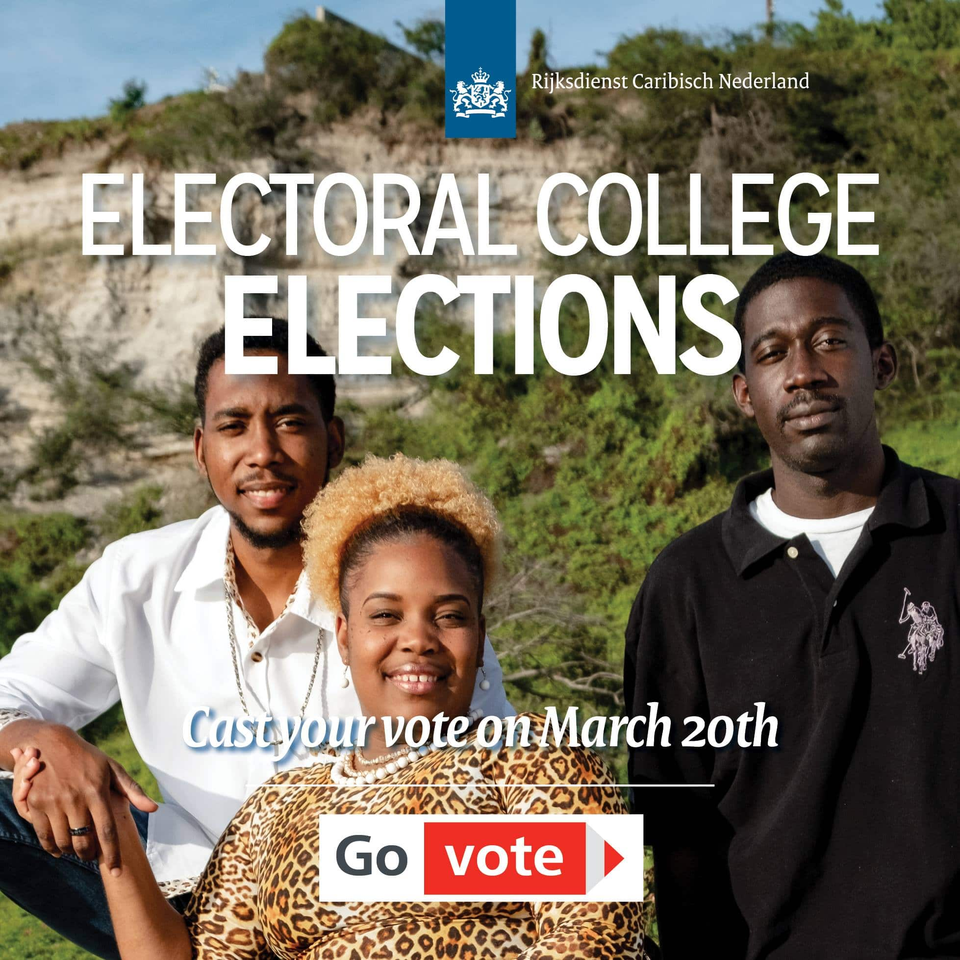 Electoral college elections
